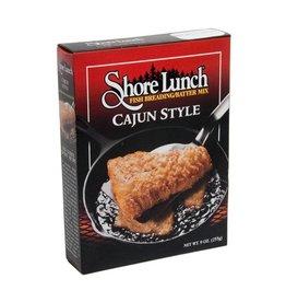 Shore Lunch Shore Lunch Fish Breading Mix CAJUN STYLE