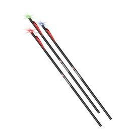 """Barnett Barnett Headhunter 22"""" Lighted Arrows w/ Strobing Nocks (3 pack)"""
