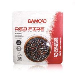 Gamo Gamo 6322701-C54 Red Fire Airgun Pellets, .177 cal, 7.8 gr, Polymer Tip, Tin Of 150 ea