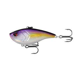 """13 Fishing 13 Fishing ED65-17 El Diablo - Lipless Crankbait - 2.5"""" - 1/2oz - Purple Nurple"""