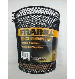 "Frabill Blk Frabill 1271 Minnow Trap 1/4"" Mesh"