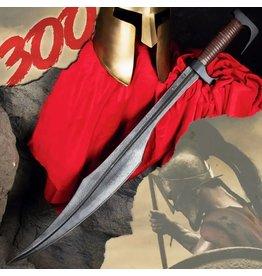 Master Cutlery 300 Spartan Warrior Replica Sword