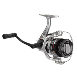 """Lew's Lew's LSG300A Laser SG Speed Spin 300 R/L 8 Bearing System, 5.2:1 Gear Ratio, 27""""RPT, Speed Lube, Zero Reverse"""