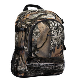WFS - Deluxe Camo Hunting Back Pack