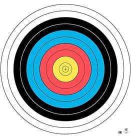 Nice Targets 60 cm 5 Color Target Face