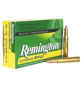 Remington Remington  Core-Lokt 30-06 125Gr PSP