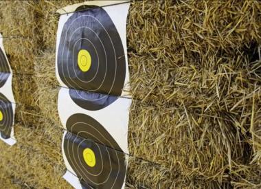 Paper Targets
