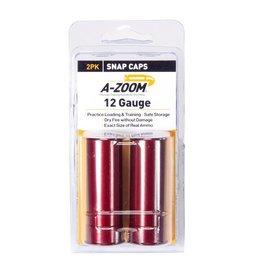 Lyman A-Zoom 12GA Snap Caps 2-pack