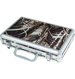 OUTERS OUTERS 28PC ALUM CAMO CASE