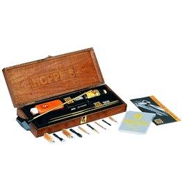 Hoppe's Wood Case Kit, Rifles And Shot