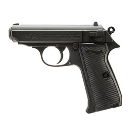 Walther Walther PPK/S C02 BB Pistol w/ Blowback - 295 FPS