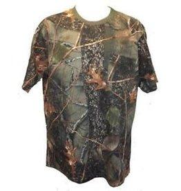 WFS WFS Mens Long Sleeve T-Shirt Burly Tan - XL