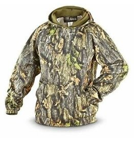 WFS WFS Cmo Hooded Sweatshirt Northwoods - XL