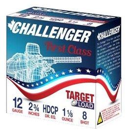 Challenger Challenger (40027) 12GA 3DR #8 Handicap