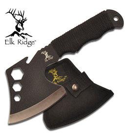 """Elk Ridge Elk Ridge ER-272 AXE 8"""" OVERALL"""