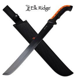 Elk Ridge Elk Ridge Machete - ER-MHT002P