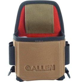 Allen Allen 8310 Eliminator Single Box Shell Carrier Black/Coffee/Copper