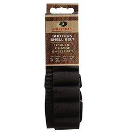 Mossy Oak Mossy Oak Shotgun Shell Belt - Black