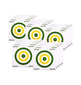 Remington Remington PAPER TARGETS 25CT