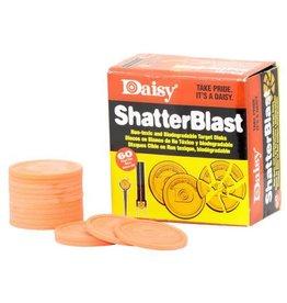 Daisy Daisy SHATTERBLAST TARGETS