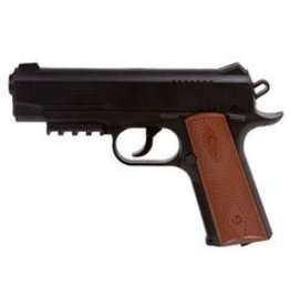 Crosman Crosman GI MODEL 1911 C02  BB Pistol w/ Blowback - 450 FPS