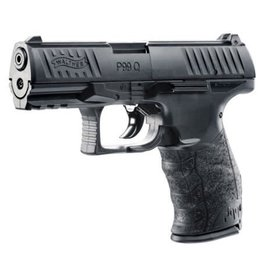 Walther Walther PPQ .177 Pellet or BB C02 Pistol - 360 FPS