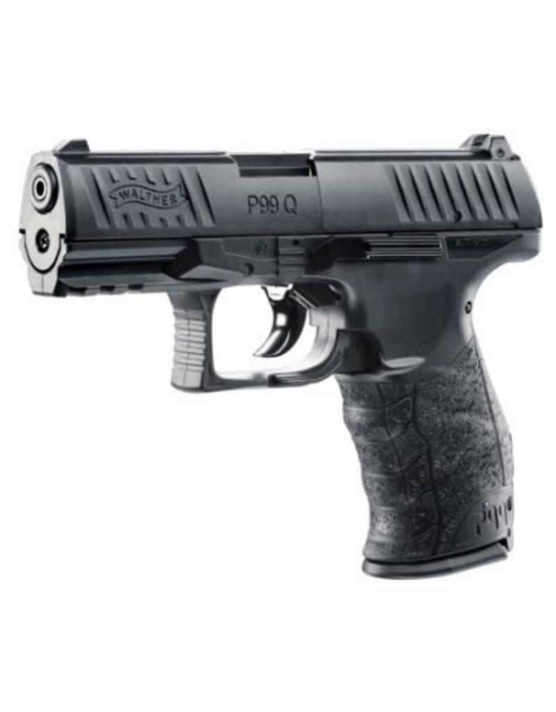 Walther Walther PPQ  177 Pellet or BB C02 Pistol - 360 FPS