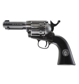 Legends Legends CO2 Pellet Single Action Ace-in-the-Hole Pellet Revolver .177 - 340fps