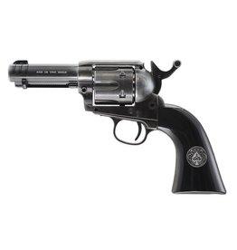 Legends Legends CO2 Pellet Single Action Ace-in-the-Hole Pellet Revolver .177 - 340fps