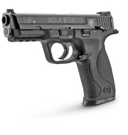 Smith & Wesson Smith & Wesson M&P40 .177 BB Pistol  w/ BLOWBACK