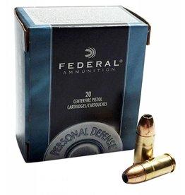 Federal Ammunition FEDERAL AMMUNITION CHAMPION 45 COLT 225GR SEMI-WADCUTTER HOLLOW POINT 20/BX