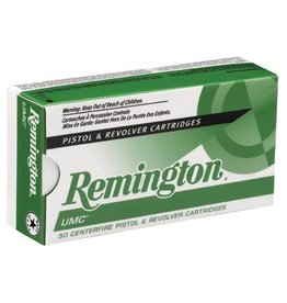Remington REMINGTON AMMO UMC 45 AUTOMATIC 230GR MC 50/BX