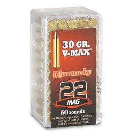 Hornady Hornady 22MAG 30 GR V-MAX 50/BX