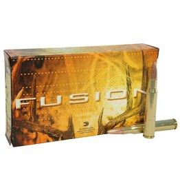 Fusion Ammunition Federal FUSION 30-06 165GR