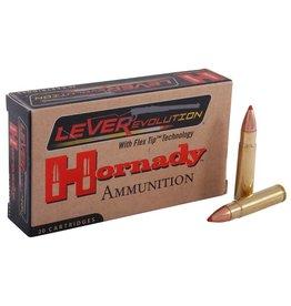 Hornady HORNADY AMMO 35 REM 200GR FTX LEVEREVOLUTION 20/BX