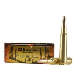 Fusion Ammunition FUSION AMMO 338 WIN MAG 225GR 20/BX