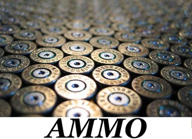 Ammunition By Brand