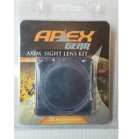 Apex Gear Apex Gear Axim Sight Lens Kit