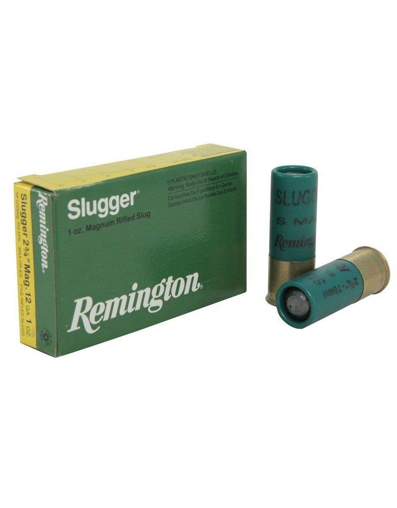 remington 12 gauge slugs