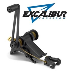 Excalibur Excalibur C2 - Crank Cocking Aid - Detachable (For bows 2008 and newer)