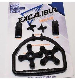 Excalibur Excalibur Sound Deadening System #95913