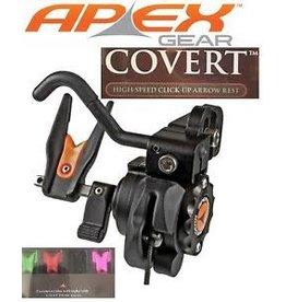 Apex Gear Apex Gear Covert High-Speed Click-Up Arrow Rest