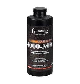 Alliant Powder ALLIANT POWDER POWER-PRO 4000-MR SMOKELESS SPHERICAL MAGNUM RIFLE POWDER 1LB