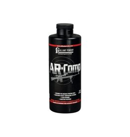 Alliant Powder ALLIANT POWDER AR-COMP POWDER 1LB