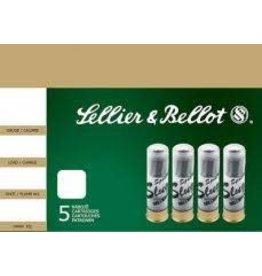 Sellier & Bellot SELLIER & BELLOT SPECIAL SLUG AMMO 16 GA 27G 5/BX