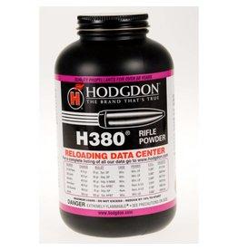 Hodgon Powder Co. HODGDON H380 RIFLE POWDER 1LB