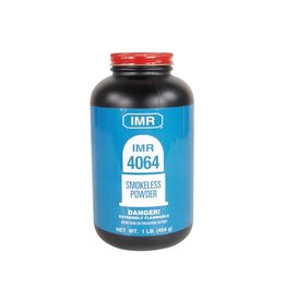 IMR IMR 4064 SMOKELESS POWDER 1 LB.