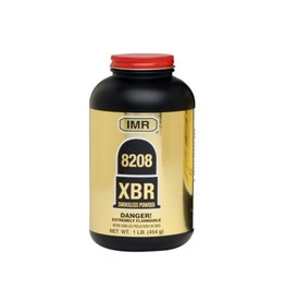 IMR IMR 8208 XBR SMOKELESS POWDER 1 LB