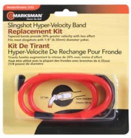 Marksman Marksman HYPER-VELOCITY REPLACEMENT BAND KIT