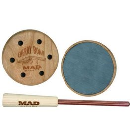 MAD Game Calls Flambeau  Cherry Bomb Turkey Call